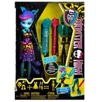 Mounstro Marino Set Create-a-monster Monster High