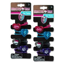 2-pack Monster High Ponis Cabello