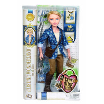 Ever After High, Alistair Wonderland, Mattel- Nuevo