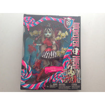 Monster High, Frankie Stein, Dulces Monstruosueños, Lttlpony