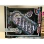 Cama Monster High Congelada Abbey Bominable