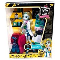 Monster High Lagoona Classroom