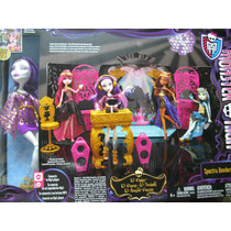 Spectra Monster High13 Deseos