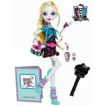 Monster High Lagoona Blue Ghouls Night Out Hm4