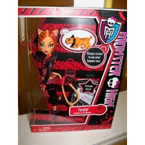 Monster High Toralei 1er. Edición