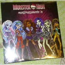 Monster High, Dvd Original Segunda Temporada Completa, Tem 2