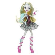 Monster High Danza Clase Lagoona Blue Doll