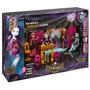 Monster High 13 Wishes Party Lounge & Spectra Vondergeist