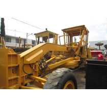Motoconformadora 12g Caterpillar 12 Cat Ripper Moto 12h
