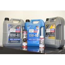 Oferta Aceite Sintetico Liqui Moly Gas Y Diesel