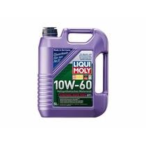 Aceite Sintético Alemán 10w-60 Importado, Synthoil Race Tech