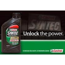 Aceite Sintetico Castrol Syntec 5w30 Seat-audi-vw-bmw