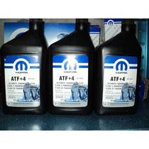 Aceite Sintetico Para Transmisiones Automaticas Atf+4
