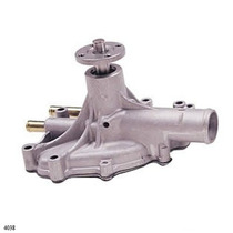 Bomba Agua Ford Mustang 5.0 Lts 1990 1991 1992 / Gt / Lx