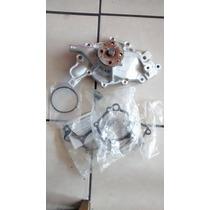 Bomba De Agua Gm Blazer S10, Pick Up V6 2.9 Y 3.1 Aw5035