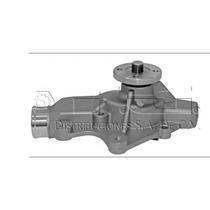 Bomba De Agua Jeep Wrangler L4/ L6 2.5/4.0 1991 A 2002 T G