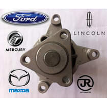 Bomba De Agua Ford Focus, Mazda 3, Mercury Milan