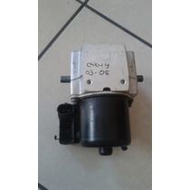 Modulo Y Bomba Abs Chevy 2003-2005