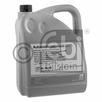 Aceite De Transmision Atf 5 Lts. Audi A4 3.0 2002/2005