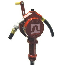 Bomba Rotatoria Para Combustible Gasolina Fill Rite Mn4
