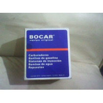 Bomba De Gasolina Bocar, Vocho, Brasilia, Safari,combi.