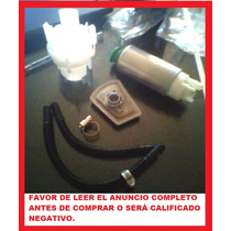 Bomba Repuesto Kit Gasolina Vw Pointer.