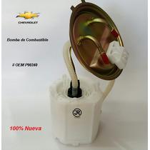 Bomba De Gasolina Chevrolet Chevy Mpfi 1.6 (96 - 10)
