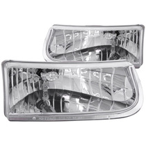 Ford Explorer / Mountaineer 95-01 H.l Crystal