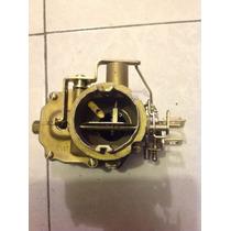 Carburador Cárter 6 Cilindros Original Remanufacturado