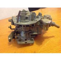 Carburador Topaz 2 Gargantas Remanufacturado