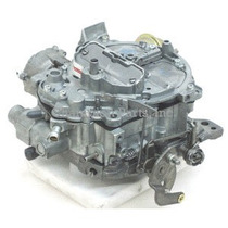 Carburador Remanufacturado 1984 Chevrolet Truck C Sku 33605
