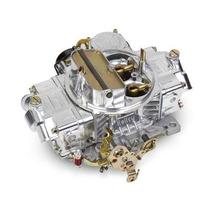Carburador Holley 750 Cfm Y Distribuidor Para Chevrolet 350