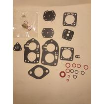 Kit Para Carburador Solex 32,34,40 Pibc, 32 Pbi Pbi-c,40pbic
