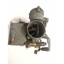 Carburador Usado Vw Sedan 1600 Solex 34pict3 Caribe Golf 1.8