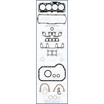 Jgo. Juntas Motor Vw Polo 1.6 L 00--- Ajusa 50152800