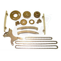 Kit De Distribucion De Cadena Dodge Dakota V8 4.7l 2000-2001