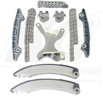 Kit De Distribucion De Cadena Jeep Grand Cherokee 1999 -2004