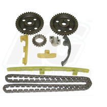 Kit De Distribucion De Cadena Pontiac Grand Am L4 1997 -2001
