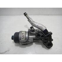 Base Para Filtro De Aceite Y Radiador De Aceite Motor 2.0l