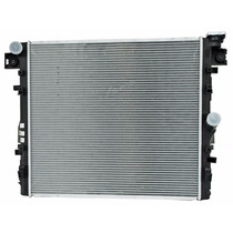 Radiador Aluminio Jeep Wrangler 2007-2008-2010 Aut 3.7l Tw