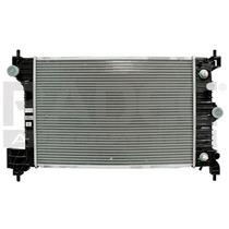 Radiador Sonic 12-14 L4 1.6 Lts C/aire Estandar