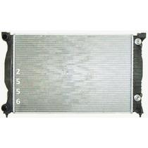 Radiador Audi A4 1.8l Turbo Y 2.0l L4 2002 - 2005 Nuevo!!!