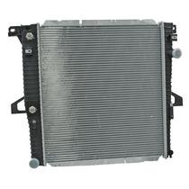 Radiador Aluminio Ford Ranger 2.3l L4 2001 - 2012 Aut Wld