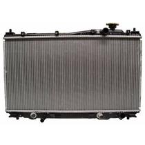 Radiador Aluminio Honda Civic 2001-2002-2004 Aut 1r 1.7l Cn