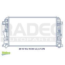 Radiador Mc Sprinter 03-05 L5 2.7 Lts Diesel Automatico