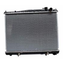 Radiador Aluminio Nissan Pick Up D21 1986-1987-1988-1997