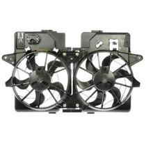 Abanico Radiador Y A/c Mariner 3.0l V6 2005 - 2007