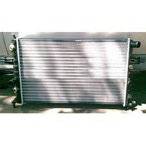 Radiador Astra / Zafira L4 / 1.6/1.8/2.0/2.2 Mod.00*04 Aut