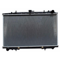 Radiador Aluminio Nissan Altima 1993-2000 Std / Aut 2.4l Cn
