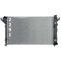 Radiador De Dodge Ram 5.9l V8 1500 2500 3500 1998 - 2002
